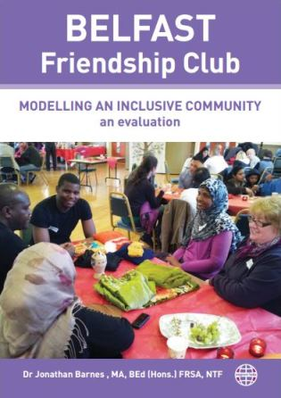 BFC - modelling an inclusive community: front cover